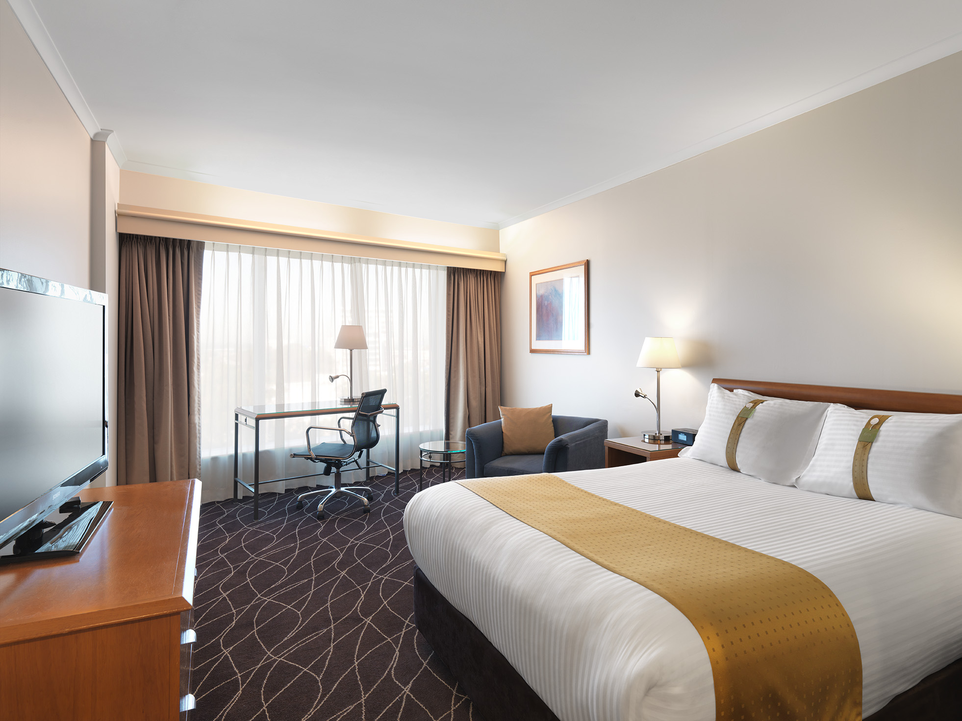 Holiday Inn Sydney Airport - Accommodation Georgetown