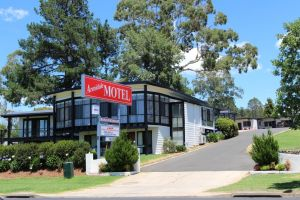 Armidale Motel - Accommodation Georgetown