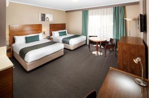 Quality Hotel Dickson - Accommodation Georgetown