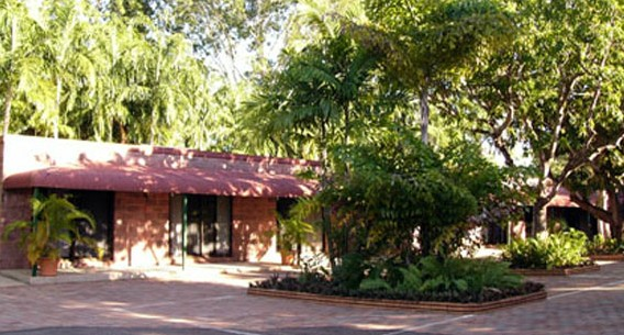 Darwin Boomerang Motel And Caravan Park - Accommodation Georgetown