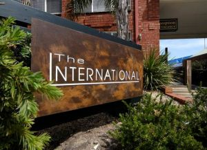 Comfort Inn The International - Accommodation Georgetown