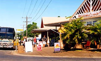 Mission Beach Rainforest Motel - Accommodation Georgetown