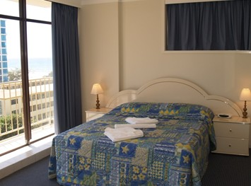 Queensleigh Holiday Apartments - Accommodation Georgetown