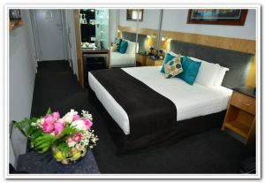Waikerie Hotel Motel - Accommodation Georgetown