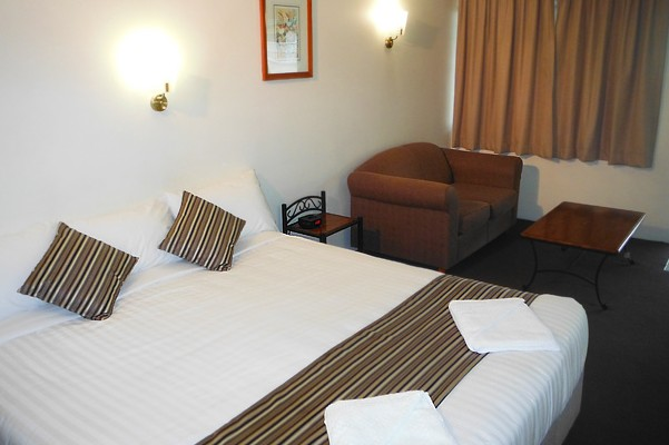 Coffs Harbour Pacific Palms Motel - Accommodation Georgetown