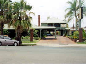 Pioneer Lodge Motel - Accommodation Georgetown