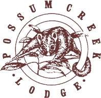 Possum Creek Lodge - Accommodation Georgetown