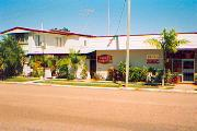 Tropical City Motor Inn - Accommodation Georgetown