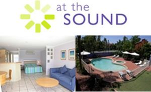 At The Sound - Accommodation Georgetown