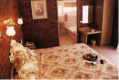 Colonial Motor Lodge - Accommodation Georgetown