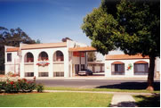 El Toro Motel - Accommodation Georgetown