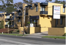 Pathfinder Motel - Accommodation Georgetown