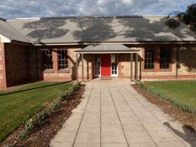 Barossa Backpackers - Accommodation Georgetown
