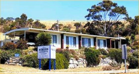 Victor Harbor Seaview Apartments - Accommodation Georgetown