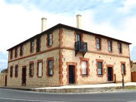 The Australasian Circa 1858 - Accommodation Georgetown