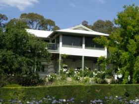 Riverscape Holiday Home - Accommodation Georgetown