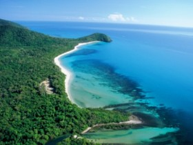 Cape Tribulation Camping - Accommodation Georgetown