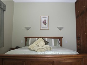 Girraween House - Accommodation Georgetown