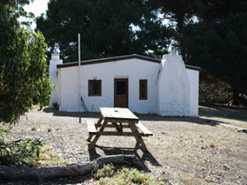 Rocky River Heritage Accommodation - Accommodation Georgetown