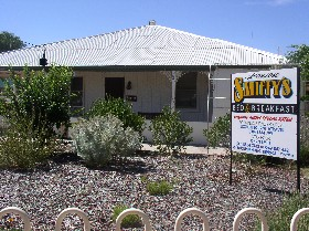 Loxton Smiffy's Bed And Breakfast Bookpurnong Terrace - Accommodation Georgetown