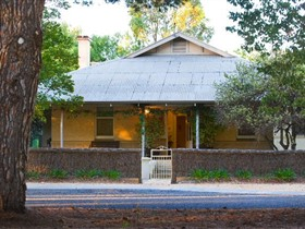 Mill Cottage Loxton - Accommodation Georgetown