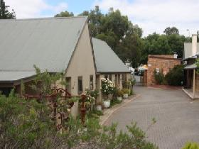 Zorros of Hahndorf - Accommodation Georgetown