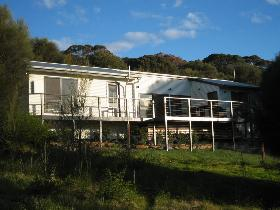 Thorn Park on the Island - Accommodation Georgetown