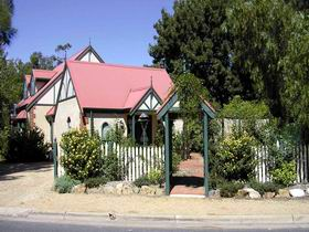 The Dove Cote - Accommodation Georgetown