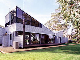 Punters Vineyard Retreat - Accommodation Georgetown