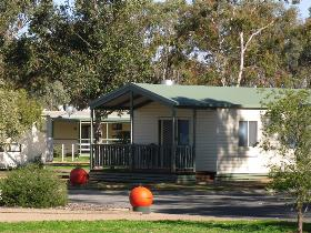 Waikerie Caravan Park - Accommodation Georgetown