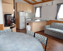 Victor Harbor Holiday and Cabin Park - Accommodation Georgetown