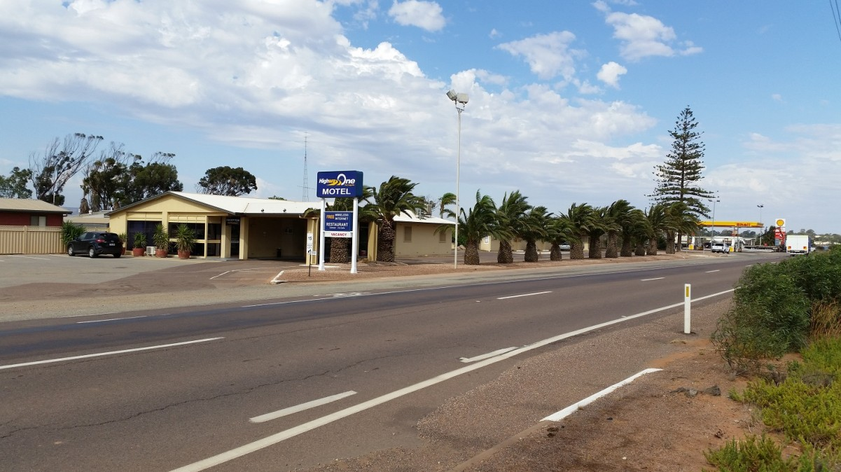 Highway One Motel Port Augusta - Accommodation Georgetown