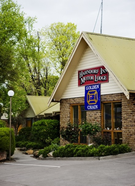 The Hahndorf Motor Lodge - Accommodation Georgetown