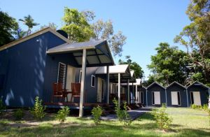 Cairns Holiday Park - Accommodation Georgetown