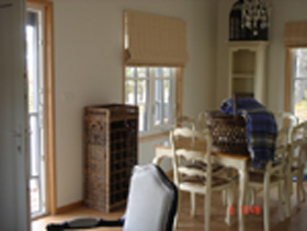 Riversdale Estate Cottages - Accommodation Georgetown