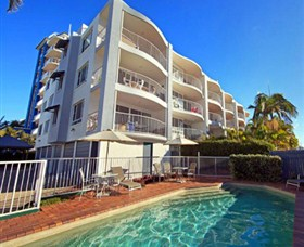 The Beach Houses - Cotton Tree - Accommodation Georgetown