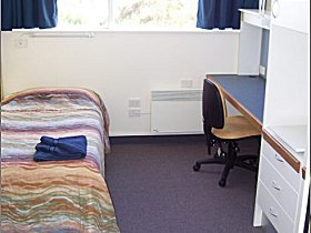 University of Tasmania - Christ College - Accommodation Georgetown