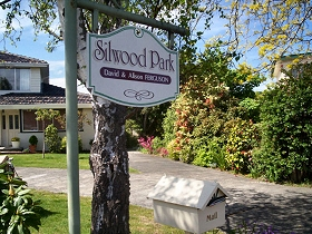 Silwood Park Holiday Unit - Accommodation Georgetown