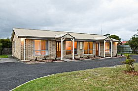 Leisureville Holiday Villas - Accommodation Georgetown