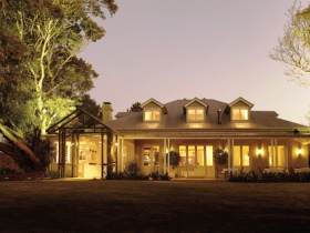 Spicers Clovelly Estate - Accommodation Georgetown