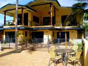 Taihoa Holiday Units - Accommodation Georgetown