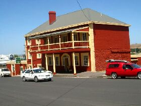 Stanley Hotel - Accommodation Georgetown