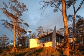 Rocky Hills Retreat - Accommodation Georgetown