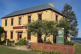 Schouten House - Accommodation Georgetown