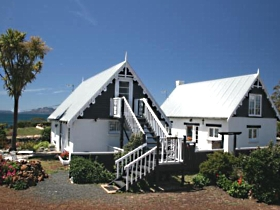 Lester Cottages Complex - Accommodation Georgetown