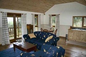 Coal Valley Cottage - Accommodation Georgetown