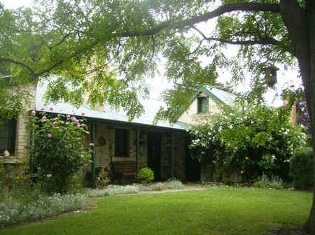 Laurel Cottage - Accommodation Georgetown
