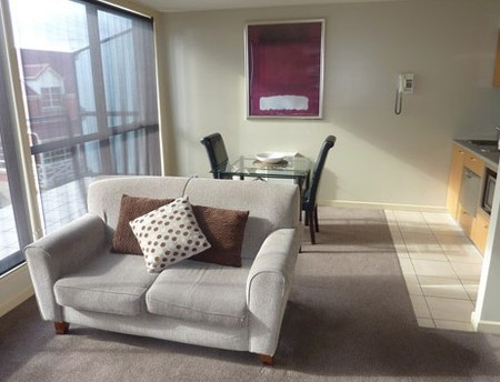 Flinders Lane Holiday Units - Accommodation Georgetown