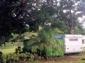 Cooktown Orchid Travellers Park - Accommodation Georgetown