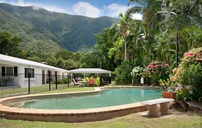 Jungara Cairns  Bed and Breakfast - Accommodation Georgetown